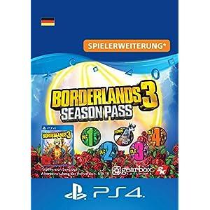 Borderland 3: Season Pass | Xbox One – Download Code