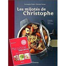 LES MIJOTES DE CHRISTOPHE + TIRE A PART