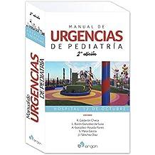 MANUAL DE URGENCIAS DE PEDIATRIA. 2ª Edición
