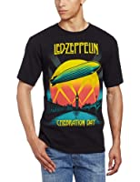 Rockabilia Led Zeppelin Celebration Day T-shirt