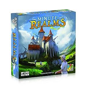 DV Juegos-Minute Realms-El Juegos de construcción Ciudad, dvg9031
