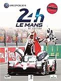 24h Le Mans 86e édition - Le livre officiel de la plus grande course d'endurance du monde