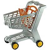 Klein - 9690 - Jeu d'imitation - Chariot de supermarché, plastique