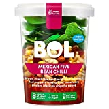Mexian Five Bean Chilli
