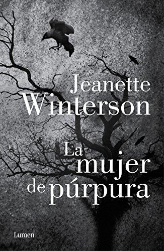 La mujer de púrpura por Jeanette Winterson