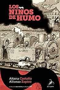 Los niños de humo par Alfonso Zapico