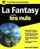 Lire le livre Fantasy pour les Nuls, gratuit