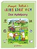 Das Apfelpony (Margret Rettich's Lesebilderbuch)