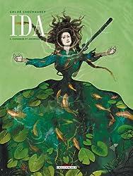 Ida T02 Candeur et abomination