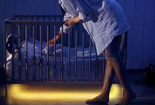 Bettbeleuchtung Test & Vergleich 2018 - Top 10 Produkte