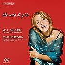 Un Moto di Gioia.Opern-und Konzertarien