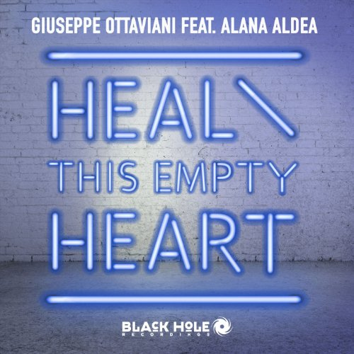 Heal This Empty Heart (Extended Mix) [feat. Alana Aldea]
