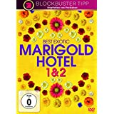 Best Exotic Marigold Hotel 1&2