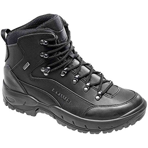 Lowa Renegade Mid GoreTex Military Boots