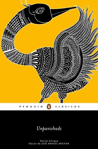 Upanishads (edición bilingüe) (Los mejores clásicos) por Anónimo