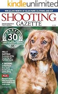 Shooting Gazette UK