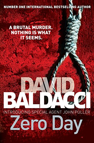 Zero Day (John Puller Series Book 1) by [Baldacci, David]