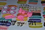 Barbie Size Dollhouse Furniture- Accesso...