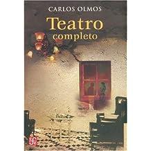 Teatro Completo (Letras Mexicanas)
