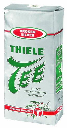 Thiele Tee Silber, 1er Pack (1 x 500 g)