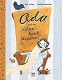 Ada und die Zahlen-Knack-Maschine: Das außergewöhnliche Leben der Ada Lovelace