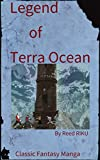 Legend of Terra Ocean Vol 05: International English Comic Manga Edition (English Edition)