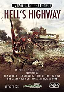 Hell's Highway: Operation Market Garden [DVD]