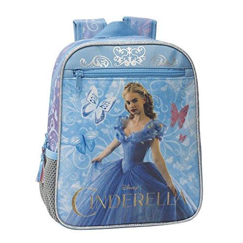 Cinderella zainetto asilo cm 28 jb42121