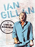 Live in Anaheim [Import anglais]