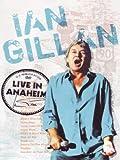 Ian Gillan - Live at Anaheim [Import anglais]