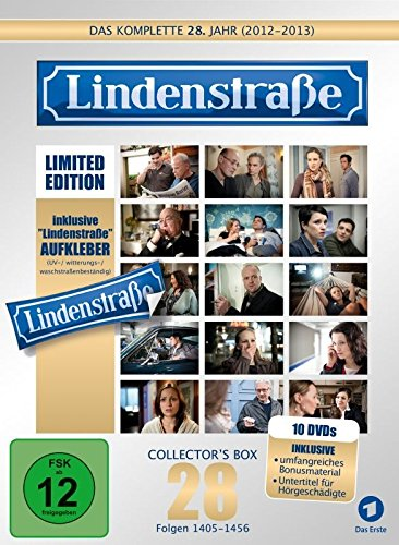 Das komplette 28. Jahr (Special Edition) (10 DVDs)