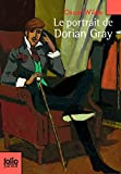 Le portrait de Dorian Gray (Folio Junior)