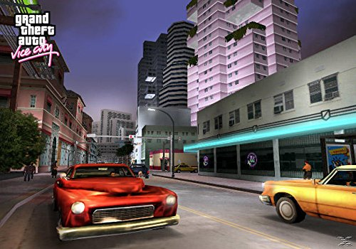 ce City (Download Code) (Gta Vice City Download)
