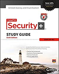 [(CompTIA Security+ Study Guide : SY0-401)] [By (author) Emmett Dulaney ] published on (May, 2014)