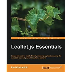 Leaflet.js Essentials (English Edition)