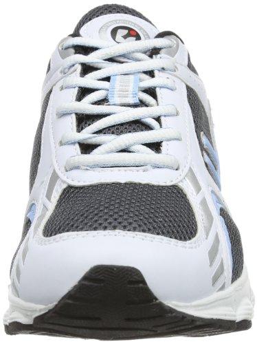 Killtec Lunos Lady, Chaussures de running entrainement femme Gris (anthrazit 00203)
