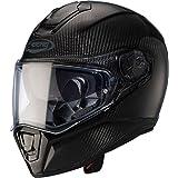 Caberg Drift Carbon casco integral para moto, carbono, DRIFT, gris oscuro, large