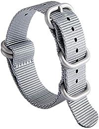Correas para relojes   Amazon.es