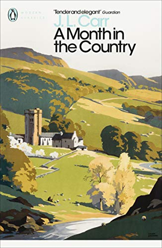 A Month in the Country (Penguin Modern Classics) -