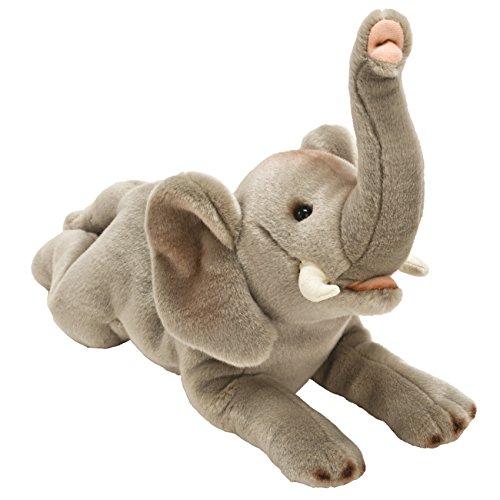 Yomiko - Elefante de Peluche (12081)