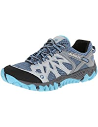 Merrell Women's All Out Blaze Track and Field Shoes