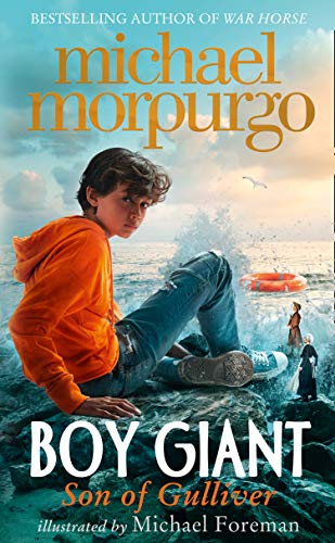 Boy Giant : Son of Gulliver