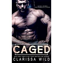 Caged (Savage Men Book 1) (English Edition)