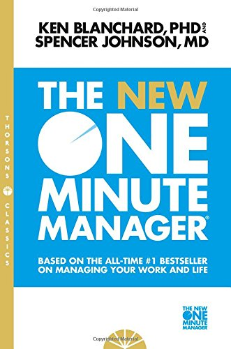 Image of The New One Minute Manager (The One Minute Manager)