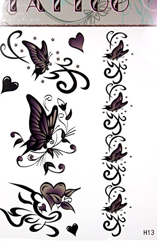 GRASHINE Extra grand tatouage 11,81 \\