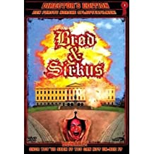 Br?d & Sirkus (Bread & Circus) (DVD) (2003) (Norwegian Import) by Oliver Boullet