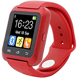 For iPhone LG Samsung PHONE, Xinantime Bluetooth Healthy Smart Wrist Watch Pedometer