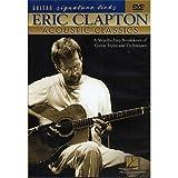 Die besten Hal Leonard Akustische Gitarren - Eric Clapton: Acoustic Classics - Guitar Signature Licks Bewertungen