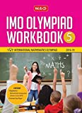 #8: International Mathematics Olympiad Work Book (IMO) - Class 5 for 2018-19