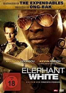 Elephant White (DVD)VL KJ [Import germany]